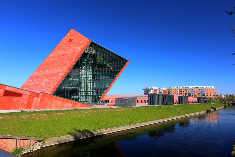 WYCIECZKA do Muzeum II Wojny Światowej w Gdańsku