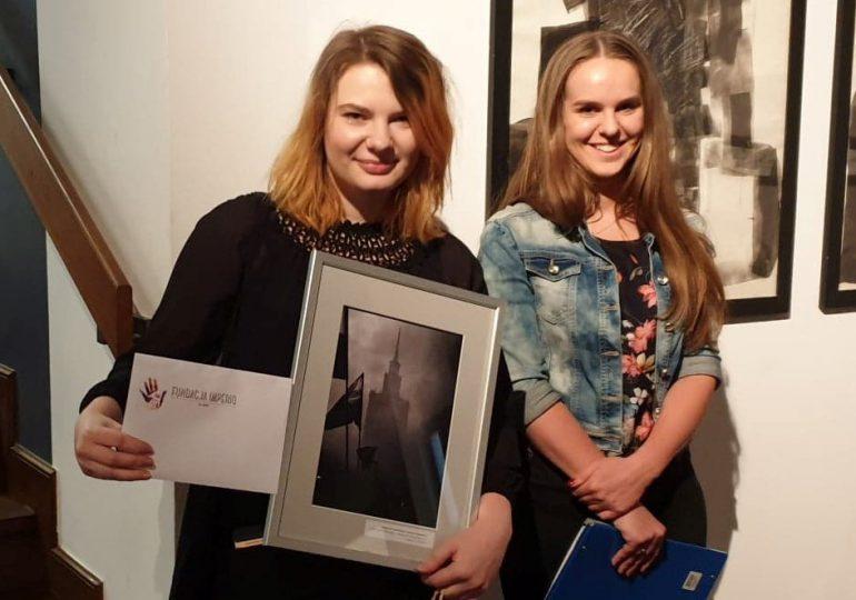 """Podsumowanie konkursu """"Obrazy Wolności"""" na ASP w Gdańsku"""
