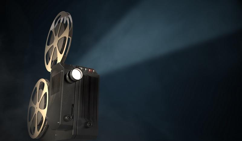 ZAPROSZENIE NA POKAZ FILMÓW