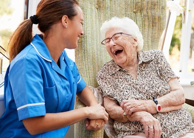 Informacje o działaniach na rzecz wsparcia i pomocy seniorom w okresie epidemii koronawirusa