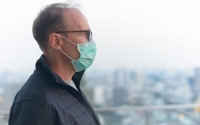 Ważny komunikat CZK. Zmiana zasad zakrywania ust i nosa